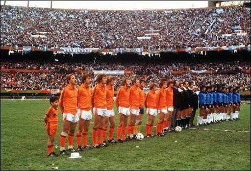 Contre quelle équipe les Pays-Bas perdent-ils leur seconde finale de Coupe du Monde en 1978 ?