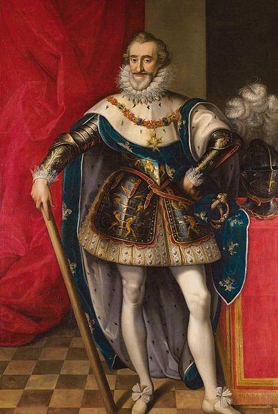 Pour arriver au pouvoir, à quoi Henri IV doit-il renoncer ?