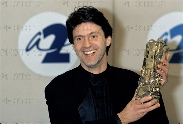 Pour quel film Daniel Auteuil remporte-t-il un César en 1987 ?