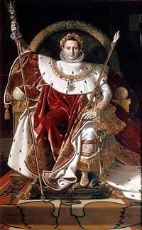 Où meurt Napoléon Bonaparte ?