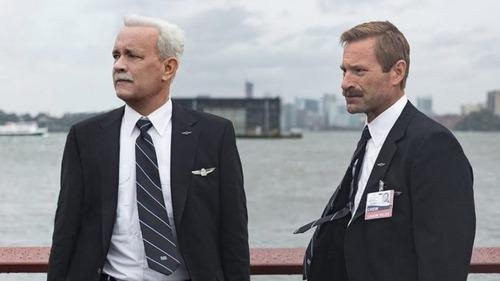 Quel est ce film avec Tom Hanks ?