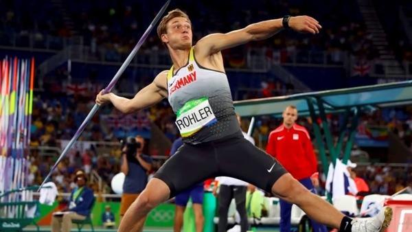 Qual o nome do esporte olímpico?