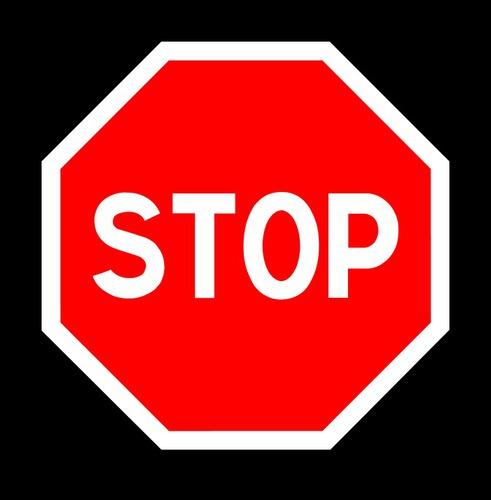 Nombre de panneaux STOP à Paris ?