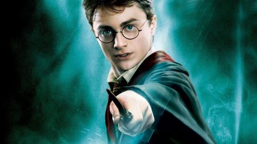 Quelle est la poudre magique qui permet à Harry Potter de se déplacer ?