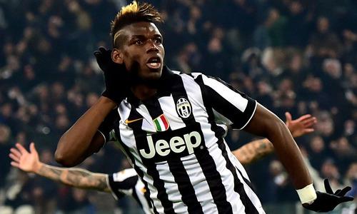 Qui joue à la Juventus ?