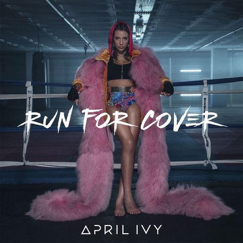 Qual é a música de 2017 da April Ivy
