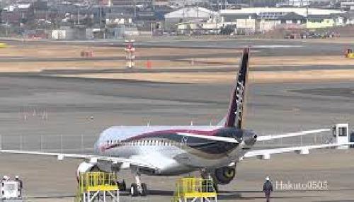 Jaki samolot odbył swój pierwszy lot 11 listopada ?