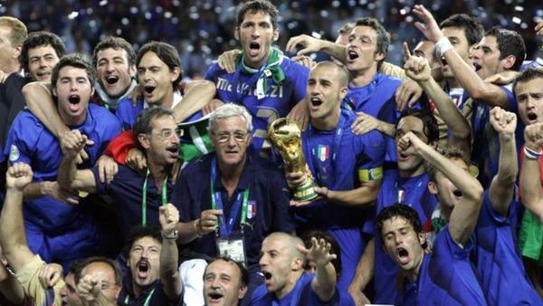 Qui a gagné la coupe du monde de football 2006 ?