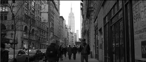 """A la base, c'est une chanson de Sting qui s'intitule """"Englishman in New-York"""", mais quelqu'un l'a reprise. Qui ?"""