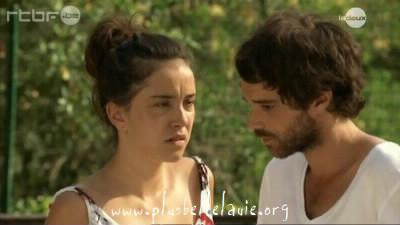 Sybille et Fabien sont : ?