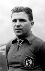 En quelle année le hongrois Ferenc Puskas a-t-il disputé une finale de Coupe du Monde ?