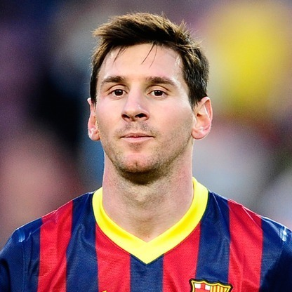 Combien de ballons d'or a Lionel Messi ?
