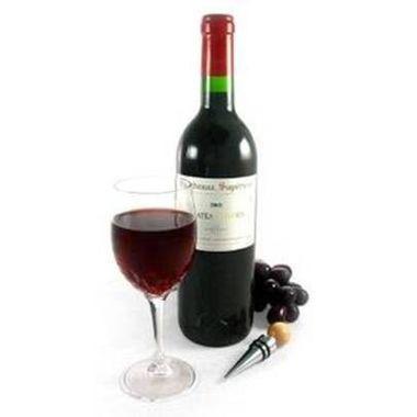 Quelle quantité de raisin faut-il pour produire un litre de vin ?