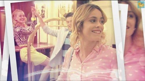 Quelle est la première chanson du 1er épisode de Violetta saison 3 ?