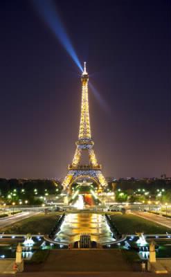 Quel clip des 1D sera peut-être tourné à Paris ?