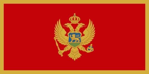 Quelle est la capitale du Montenegro ?