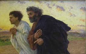 Quel est le le disciple que Jésus aimait ?