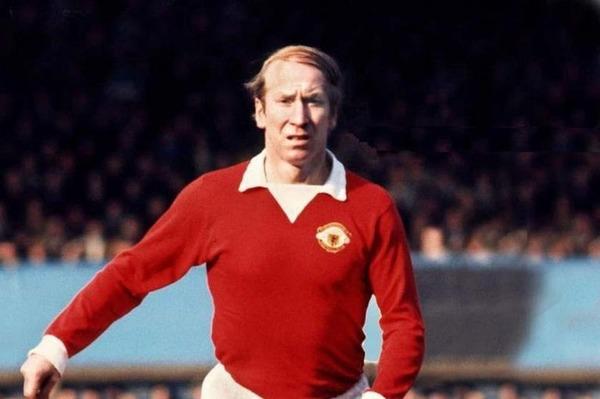 Considéré par beaucoup comme le meilleur footballeur anglais de tous les temps, il s'agit de ?