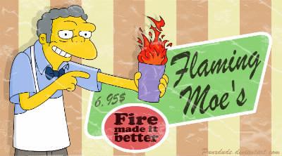 Qui est Moe's ?