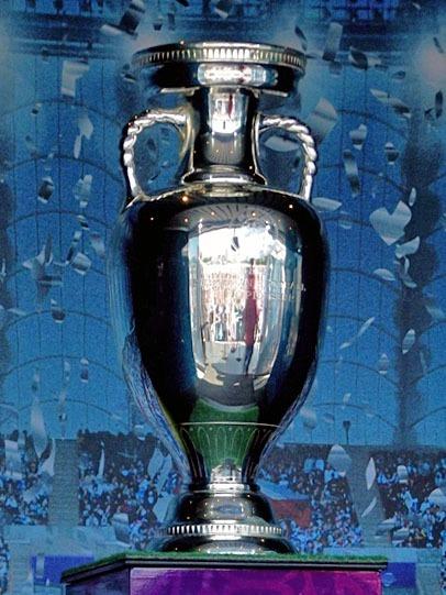 En quelle année a eu lieu le premier Championnat d'Europe des Nations ?