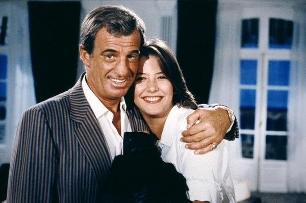 En 1984 on le retrouve aux côtés de Sophie Marceau dans ...