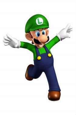 Coment s'apelle le copain de Mario ?
