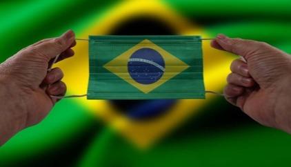 Le Brésil est le ... pays le plus peuplé du monde.