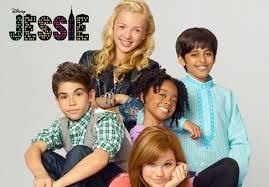 Jessie aime ces enfants ?