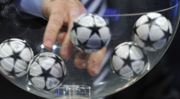 Quand a eu lieu le tirage au sort de ces 1/4 de finale de Ligue des Champions ?