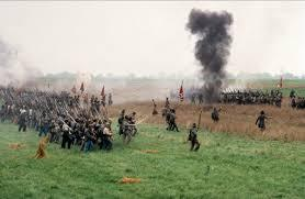 What was the biggest battle in the Civil War ?