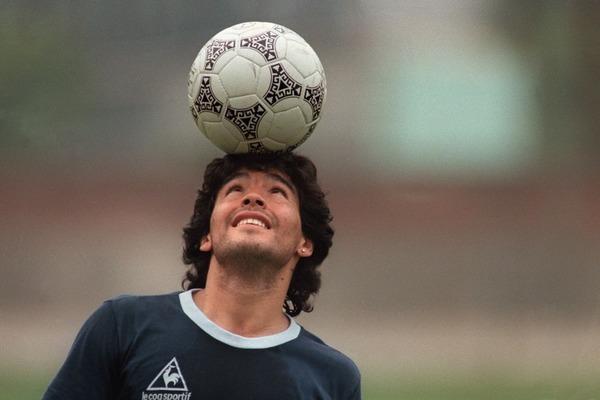 Dans quel club italien Diego Maradona a-t-il passé 8 saisons ?