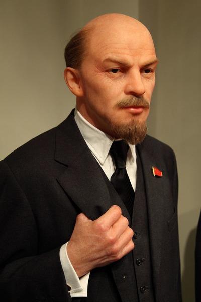 Comment se prénommait Lénine ?