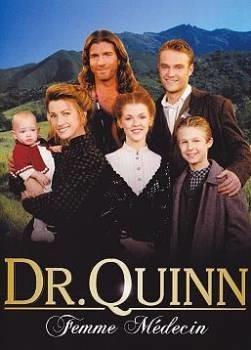 """Dans la série """"Dr Quinn femme médecin"""" parmi les quatre enfants de Michaela et Sully lequel est leur enfant génétique ?"""