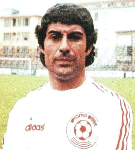 Quel est le seul club français avec lequel Delio Onnis n'a jamais terminé meilleur buteur ?