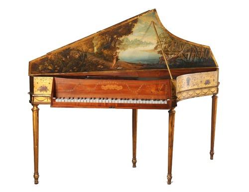 Qual é o nome deste instrumento?
