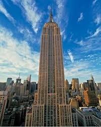 Quel est ce gratte-ciel New-yorkais ?