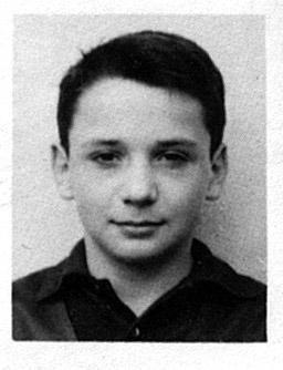 Où est né Michel Sardou ?