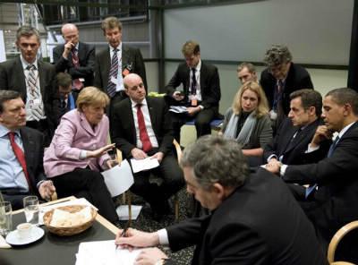 En 2009, lors du sommet de Copenhague, les Etats ne sont pas parvenus à donner une suite aux mécanismes de Kyoto. Or ce protocole expire...