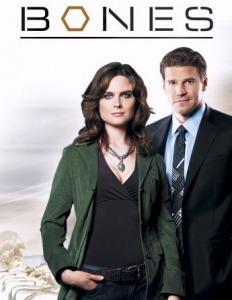 Où est née Christine, la fille de Booth et Brennan, dans la série Bones ?