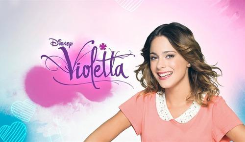 Wie is de aardsvijand van Violetta?