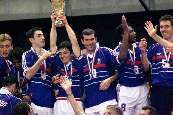 Sur quel score les français battent-ils les brésiliens ?