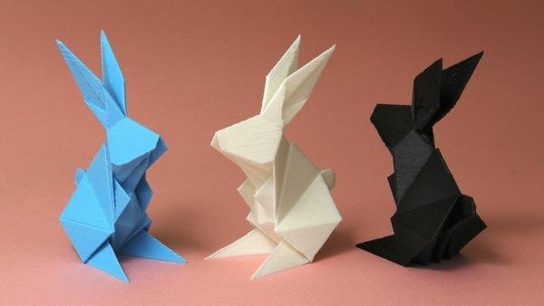 O que significa a palavra origami?