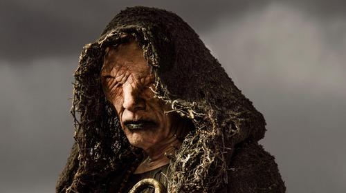 Kiedy, według przepowiedni Jasnowidza, ma nastąpić kres Ragnara Lothbrokav?