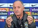 Quel est le sélectionneur du Brésil ?