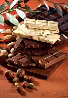 Le chocolat est-il bon pour la santé si on en mange trop ?