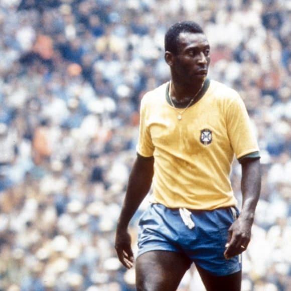 En 1970, il participe à son dernier Mondial.