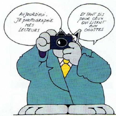 Quel est l'inventeur de la photographie ?