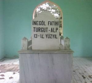 Osmanlı devleti kurucu beylerinden olan i̇negöl fatihi kimdir ?