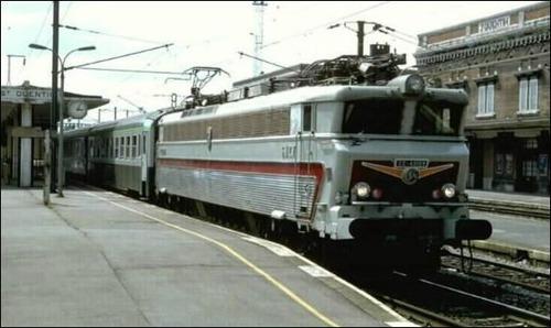Et cette locomotive ?