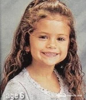 A quel âge Selena Gomez a-t-elle commencé à être reconnue ?
